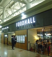 Food Hall Gimhae International Airport