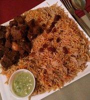 Al-Mandi Restaurant