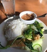 Thai Orchid Restaurant - SW Portland