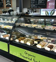 4th Generation Organic Market