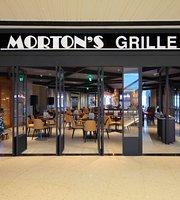 Morton's Grille Guagnzhou