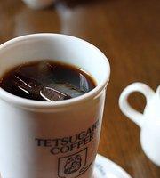 Coffeetetsugaku Ueda
