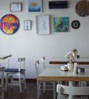 Indigo. Arte & Delicias