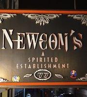 George Newcom's Tavern