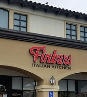 Finbars Italian Kitchen