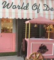 World of Desserts