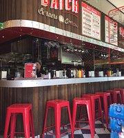 Batch Burger & Espresso