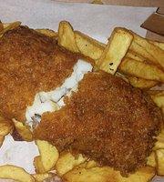 Fish & Chips J Phillip