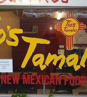 Tio's Tamales