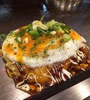 Okonomiyaki・Teppanyaki (Griddle cuisine) 88