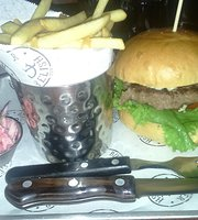 Burger and Relish East Legon