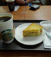 Starbucks (ZhaBei Tai PingYang)