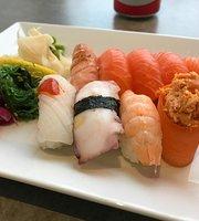 Hishu Sushi