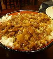 通化街米粉汤