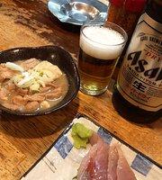 Tachinomi Takioka