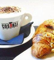 Cosenza Kaffe
