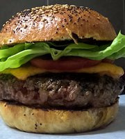 Burger Concept