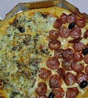 Pizzaria Pq Cecap