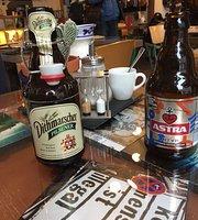Fahrrad Café St.Pauli