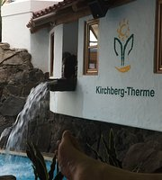 Kichberg Therme Fitness Resort