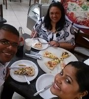 Churrascaria E Pizzaria Paladar