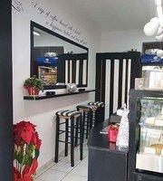Resalto Cafe