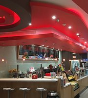 Red Mango Cafe