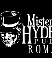 Mister Hyde Pub