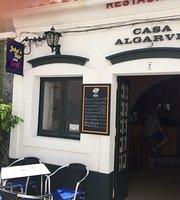 Casa Algarvia Cabanas