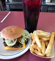Leon's Burger Express