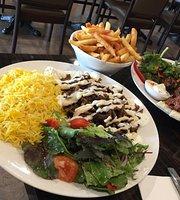 Kebab Palace Mangal & Pide