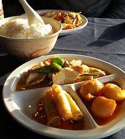 Restaurang China Thai