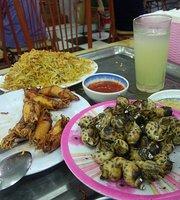 Hải Sản Hương Lan