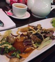 China-Japan Restaurant