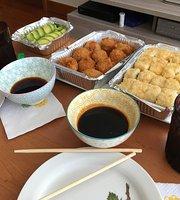 Takusan Sushi & Shrimp