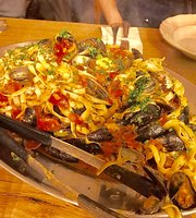 Gabri's Pasta