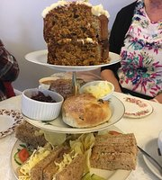 Star Tea Parties & Star Tea Room