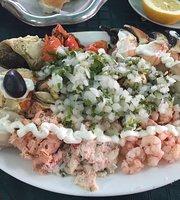 Restaurant Puerto Velero