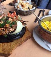 Restaurant Himalaya Tandoori