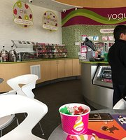 Menchie's Quinlan Crossing