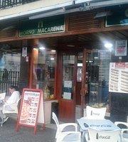 Cafeteria Horno Macarena