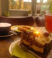 Cafe Grunstreifen
