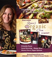 Renee's Organic Oven