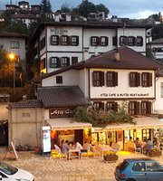 Atiş Cafe