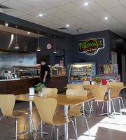 Cafe Hallam