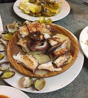 Restaurante Can Gallego