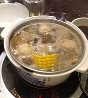 Macao Mini Hotpot