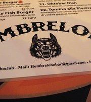 Hombrelobo Beer & Grill
