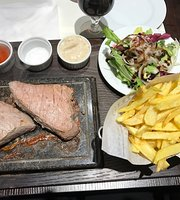 O Atlantico Cafe Brasserie
