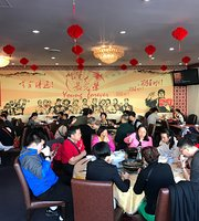 China Red Restaurant